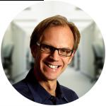 Thomas Kallstenius Responsable de la transformation des activités clientèle
