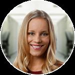 Courtney Zentz Senior Manager of Collaboration