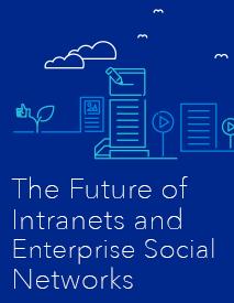 enterprise social networks module handbook