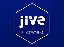 jive software collaboration platform