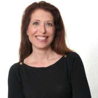 Image of Vanessa DiMauro, CEO of Leader Networks